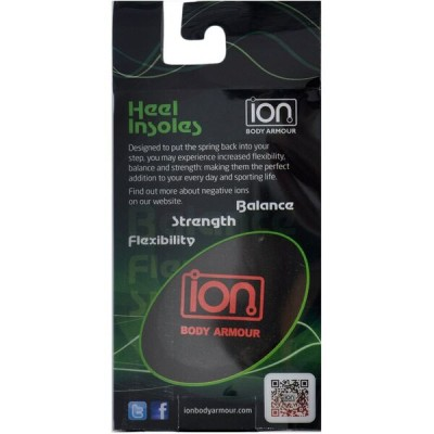 ION Heel Insoles - enlarged view