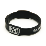 Black & White ION Band