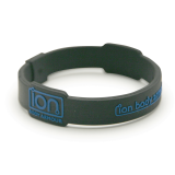 Black & Blue ION Band
