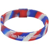 Red White & Blue Band