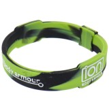 Neon Green & Black ION Band